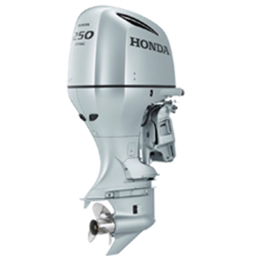 Outboard Pt Honda Power Products Indonesia